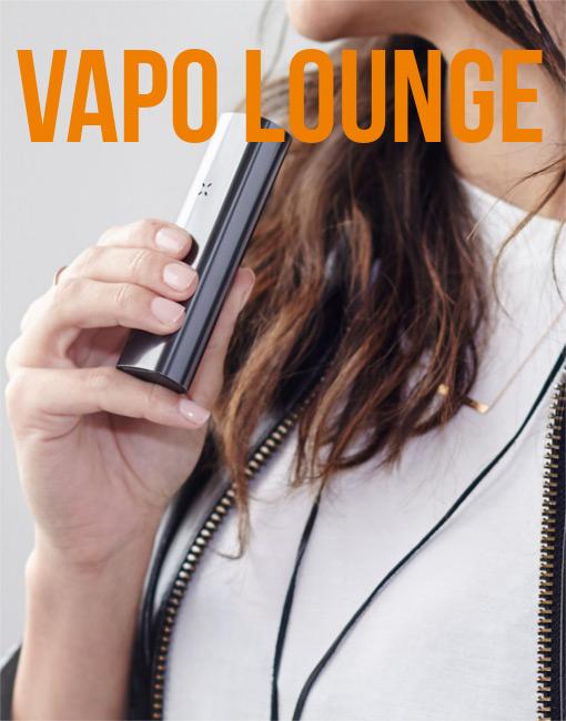 Vapo Lounge