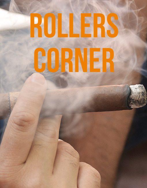 Rollers Corner