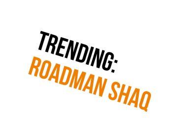 Roadman Shaq | Di ting goes virrral